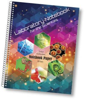 lab notebooks carbon copy