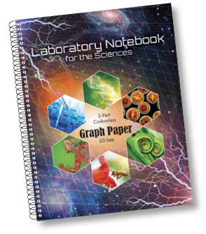 laboratory notebooks for the sciences